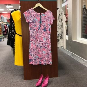 Hatley Cotton Dress